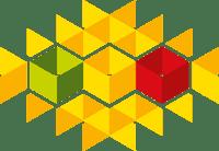 BDG TG motif yellow