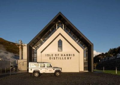 Harris Distillery, Isle of Harris