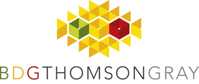 BDG Thomson Gray